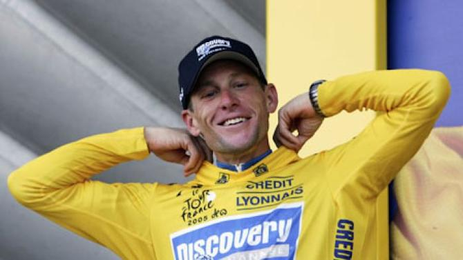 Lance Armstrong has always maintained his innocence