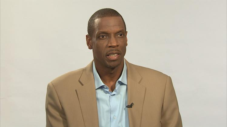 Dwight Gooden: Cheating Death and Learning to Live Again.