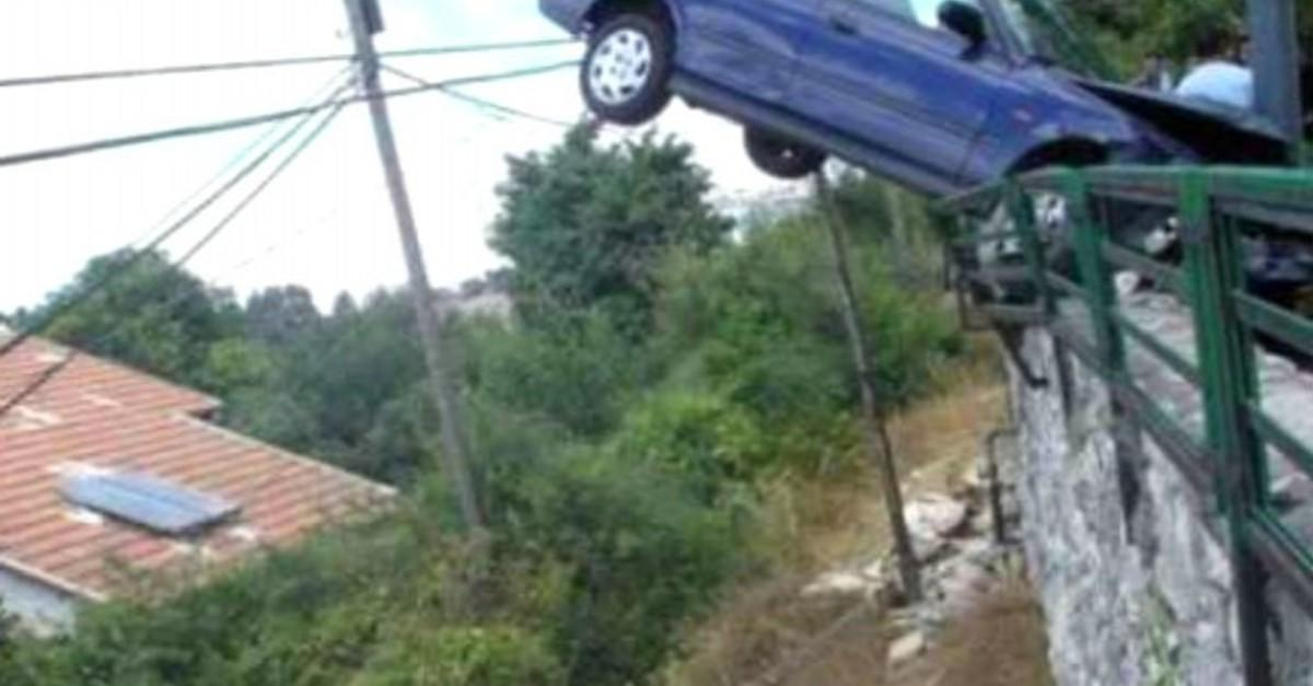 27 Insane Car Crashes We Can't Figure Out