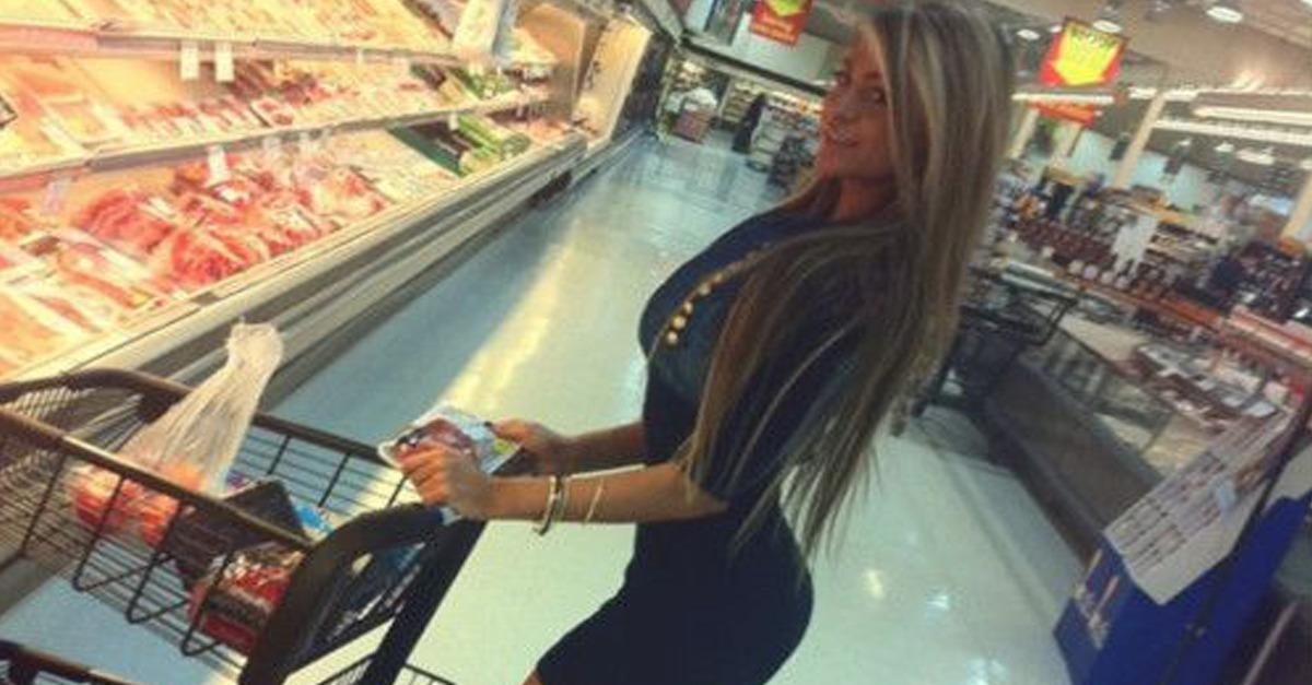 Weirdos Of Walmart You Must See To Believe