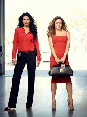 TV Ratings: 'Rizzoli & Isles' Return Marks a Summer Best, 'Perception' Drops