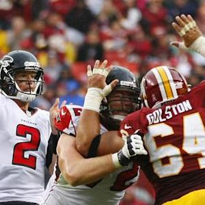 Week 15: Redskins at Falcons preview