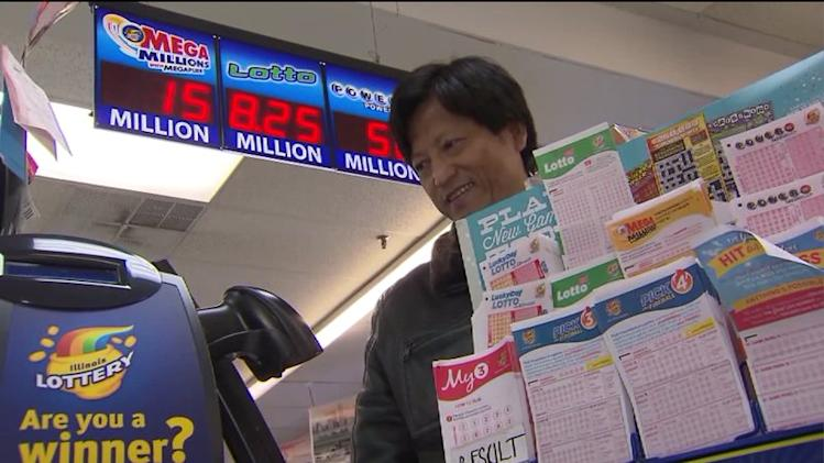 Mega Millions ticket worth $1M sold at Uptown food market