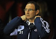 Martin O'Neill, pictured, is aware of the 'Harry' effect ahead of Sunderland's clash with QPR