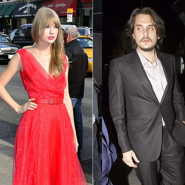John Mayer 'Humiliated' By Taylor Swift's Song 'Dear John'