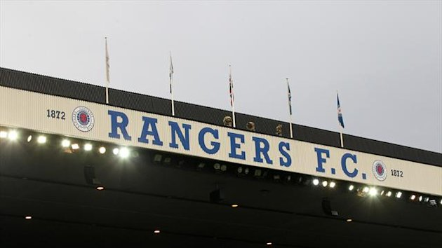 Oldco Rangers' tax case continues to rumble on