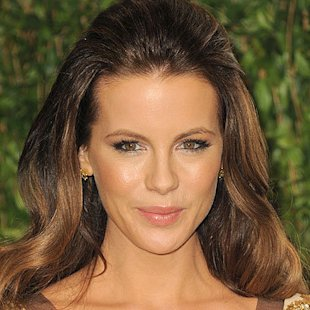 Kate Beckinsale: Volume Trend