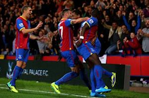 Premier League Preview: Crystal Palace - Arsenal