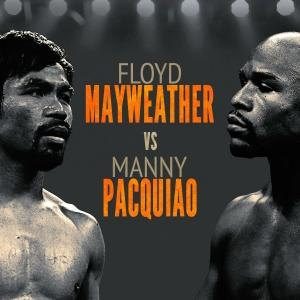 Fans Betting Big on Mayweather-Pacquiao Fight