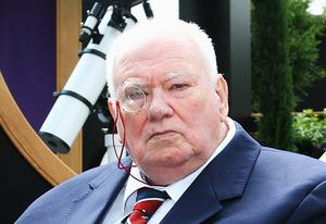Patrick Moore | Photo Credits: Chris Jackson/Getty Images