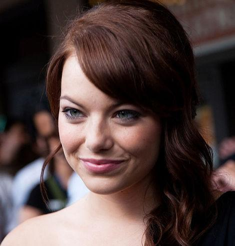Emma Stone and More Celebs Tweet Relationship Drama