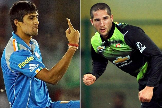 Rahul Sharma, Wayne Parnell caught in drug bust