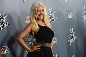 Christina Aguilera Will Return to 'The Voice'