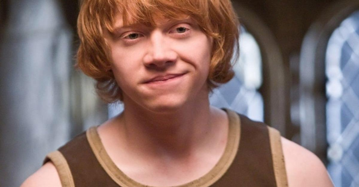 27 Most Beloved Characters From Harry Potter