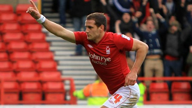 Billy Sharp (PA Photos)