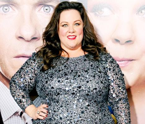 Melissa McCarthy Hosting Saturday Night Live for Second Time in Two Years