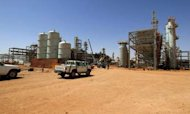 Algeria Crisis: '10 Brits Unaccounted For'