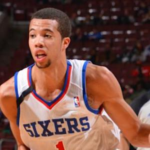 Nightly Notable - Michael Carter-Williams