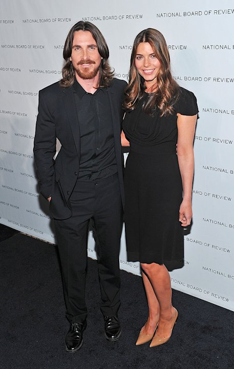 2011 National Board Of Review Of Motion Pictures Gala Christian Bale