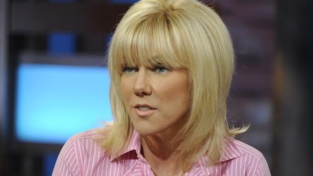 Rielle Hunter's Book Sputters; Tom Cruise Sparks