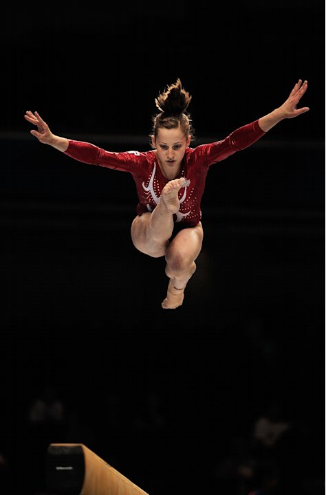 Artistic Gymnastics World Championships Tokyo 2011 - Day 1