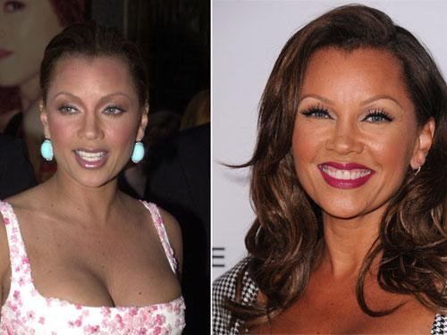 Vanessa Williams, Age 48