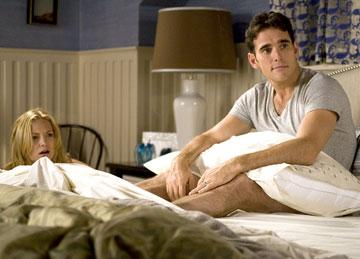 Kate Hudson and Matt Dillon in Universal Pictures' You, Me and Dupree