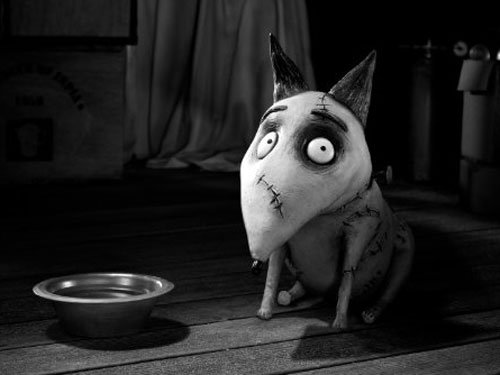 Frankenweenie (2012)