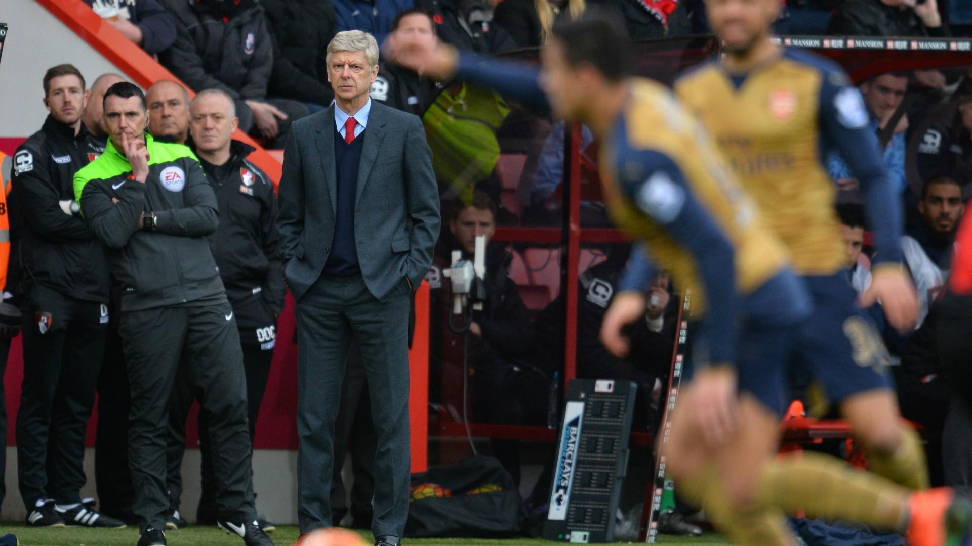 Wenger: Arsenal will attack Leicester