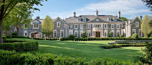 America&#39;s most expensive homes