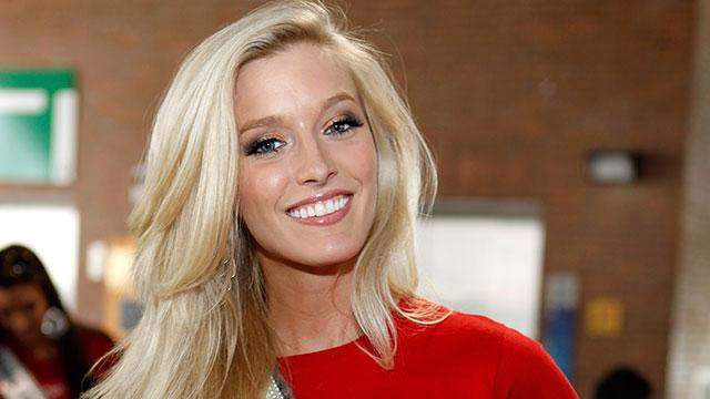 Miss America Contestant to Have Double Mastectomy