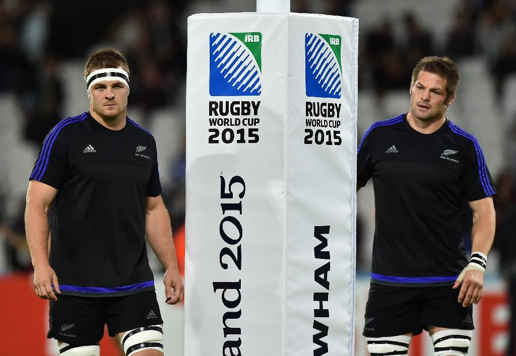 All Blacks say lack of turnovers part of their plan