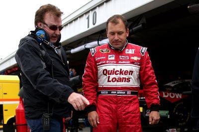 Richard Childress Racing files final appeal to overturn tire penalties