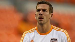 With Jermaine Taylor set to miss playoffs, Houston Dynamo turn to Eric Brunner in central defense