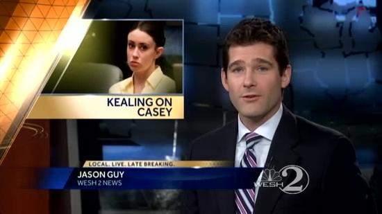 WESH 2 reporter Bob Kealing gives insight on Anthony appeal