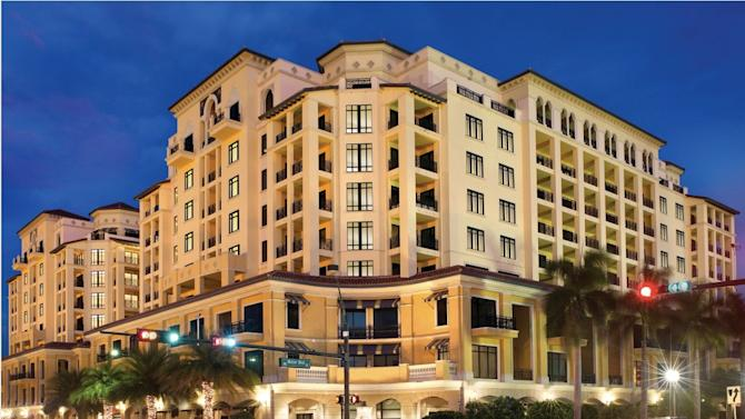 Young Professionals Moving Up to Downtown Boca Raton