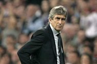 Santa Cruz: Pellegrini is the right man for Manchester City