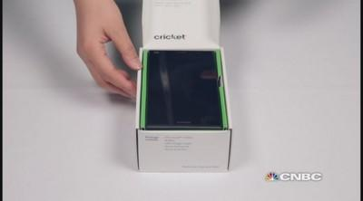 Phablet unboxed: ZTE Grand X Max+