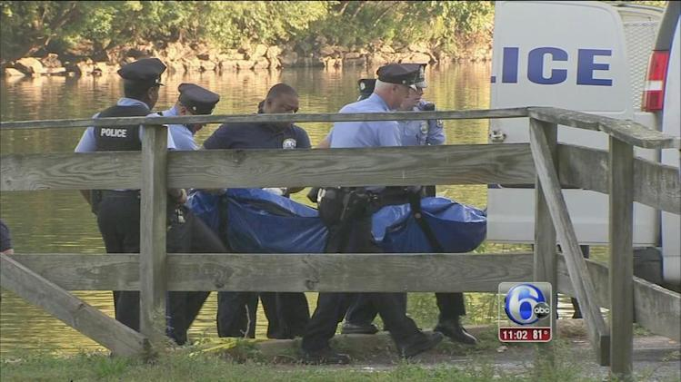 Sources identify surviving Schuylkill River stabbing victim