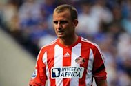 Sunderland could lose Cattermole for rest of the season