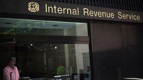 GOP Says IRS Customer Service Was Cut Intentionally