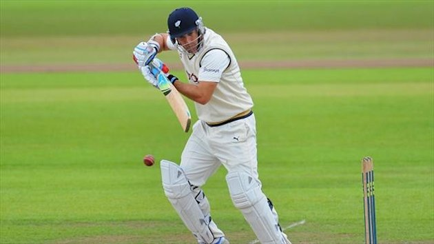 Phil Jaques scored 151 from 192 balls