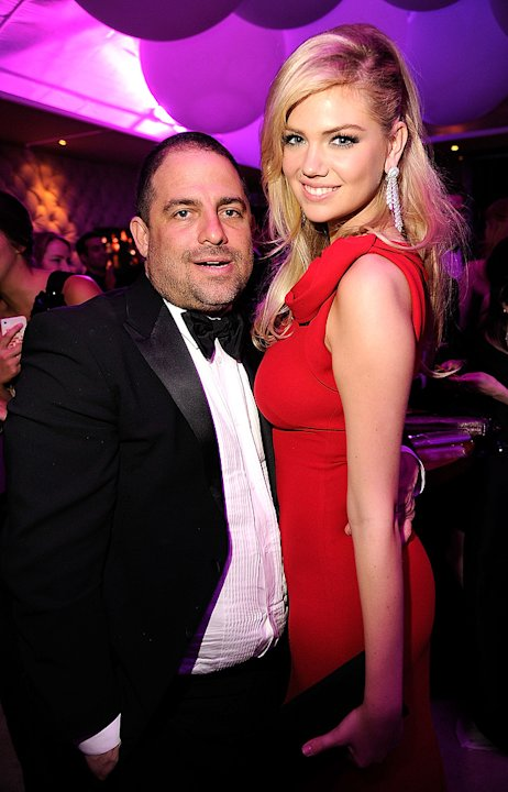 Brett Ratner, Kate Upton