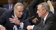 Senate panel approves immigration bill