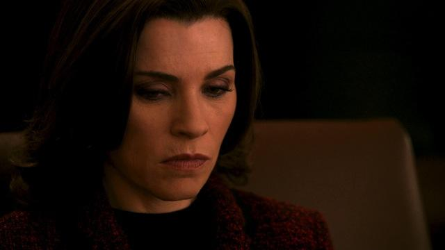 The Good Wife - A Few Words (Sneak Peek)