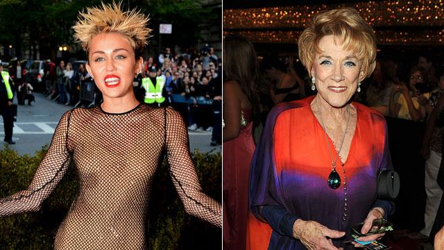 Buzzmakers: MET Ball Fashion & Jeanne Cooper Dies