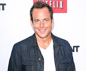 Will Arnett Dating Producer Erin David After Katie Lee Split