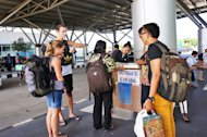 Airport guide: Dealing with Customs and Immigration at Soekarno-Hatta