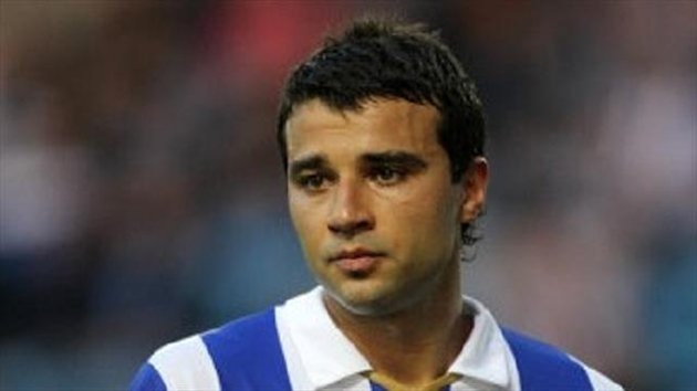 Alexei Eremenko has returned to Kilmarnock (PA Photos)