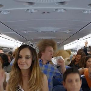 "Delta releases the ""Internetest"" safety video"